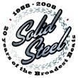 Solid Steel 20th Anniversary